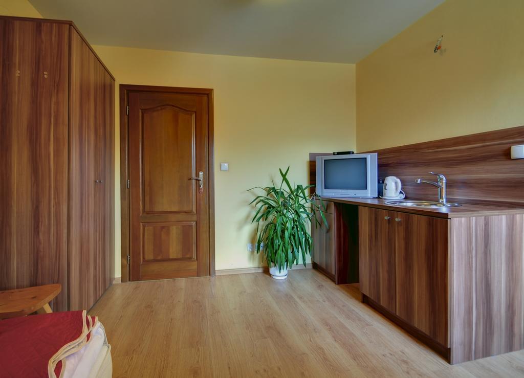 jednoosobowy pokój w tatrach